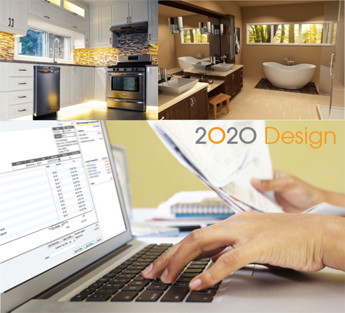 2020 Kitchen & Bath Design